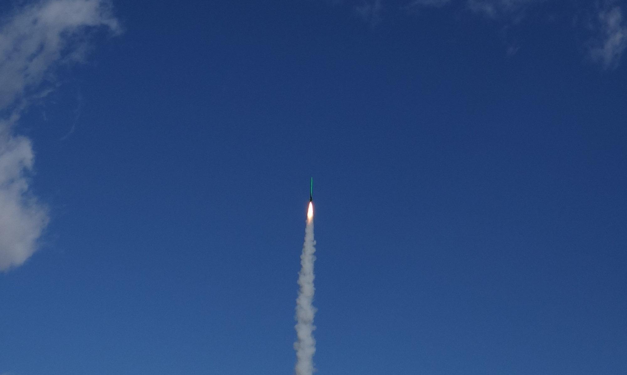 Nar High Power Certification Spaceways Labs